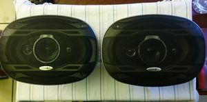 car stereo speakers for Sale in Los Angeles, CA