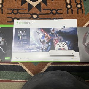 Xbox One S 1 Tb for Sale in Austin, TX