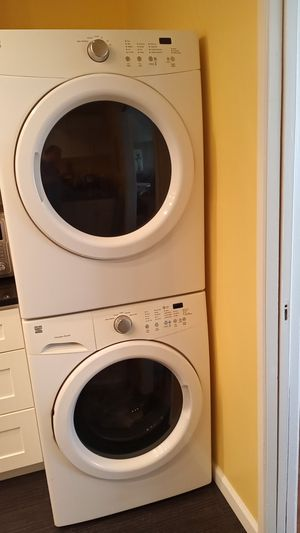 Washer and dryer for sale. Perfect conditions for Sale in Falls Church, VA