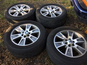 F-150 wheels for Sale in FL, US