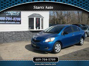 2009 Toyota Yaris for Sale in Hammonton, NJ