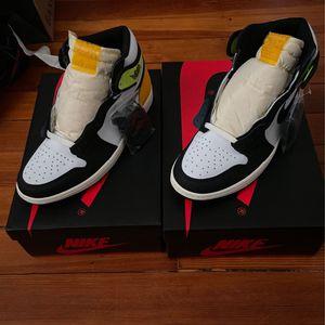 Jordan Volt 1s Size 9.5 & 11.5 (DS FIRM) for Sale in Hartford, CT