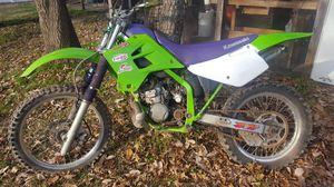 Kawasaki 200 1996 Dirt Bike for Sale in Gambrills, MD