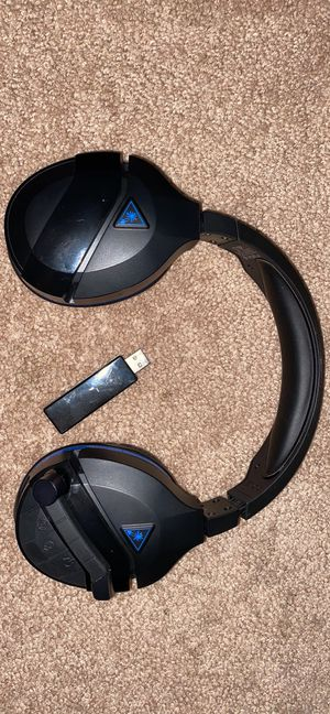 Turtle beach stealth 700 PS4 for Sale in Klamath Falls, OR