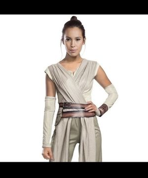 Rey Star Wars costume adult for Sale in Kennesaw, GA