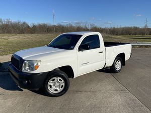 For Sale 2008 TOYOTA TACOMA for Sale in Garland, TX