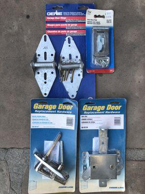 Garage Door Hardware for Sale in Sunnyvale, CA