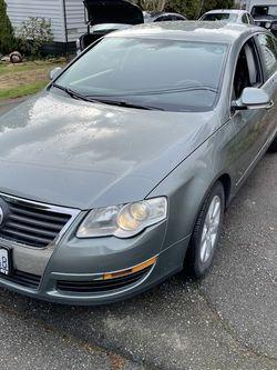 2008 Volkswagen Passat for Sale in Everett, WA