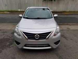 2017 Nissan Versa SV for Sale in Wheaton, MD