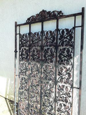 ROD IRON GATE for Sale in Glendale, AZ