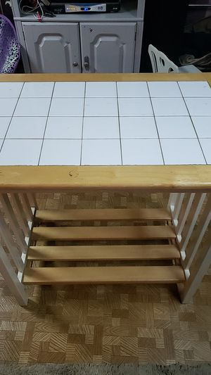 Breakfast bar/table for Sale in Orland Park, IL
