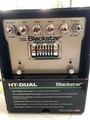 Blackstar Guitar Distortion Pedal for Sale in Rowlett, TX