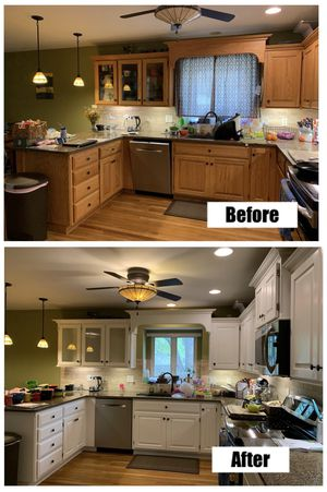 New and Used Kitchen cabinets for Sale in Kansas City, MO ...