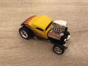 M2 DieCast car hot rod fun cat 1/64 for Sale in Kenmore, WA