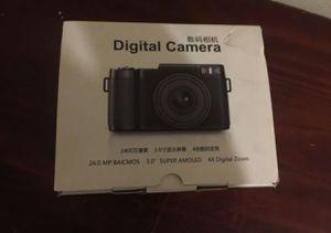 Digital camera for Sale in Selma, CA