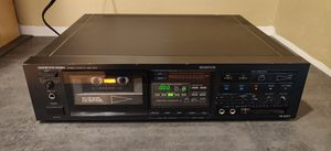 Onkyo TA-2047 cassette player for Sale in Grayslake, IL