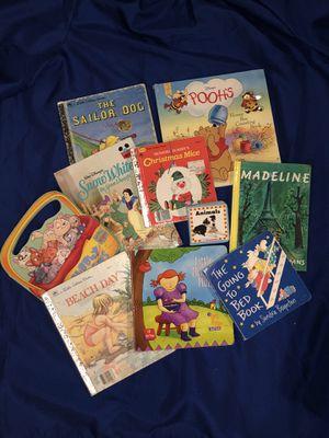 Hardcover Children's Books Bundle #1 for Sale in Olathe, KS