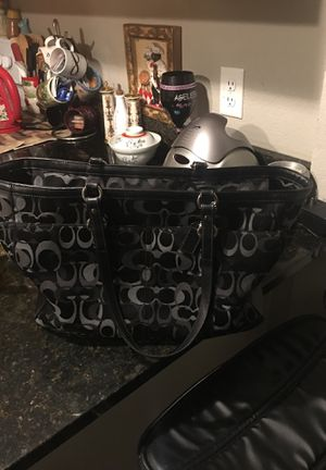 Coach diaper bags for Sale in Shakopee, MN