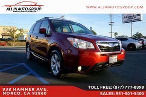 2014 Subaru Forester for Sale in Norco, CA