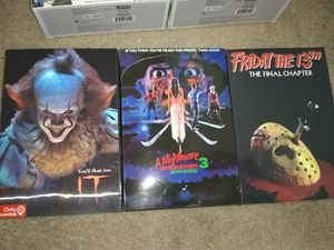 NECA Horror Ultimates for Sale in Alexandria, VA