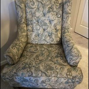 New Upholstered Chair for Sale in Frederick, MD