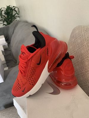 Nike air 270 Women size 6.5 for Sale in Los Angeles, CA