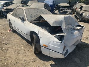 1993Nissan 240 SX Parting out everything must go fast for Sale in Los Angeles, CA