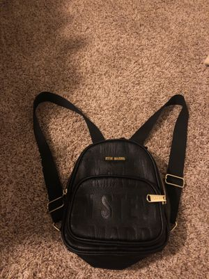 Steve Madden Mini Backpack for Sale in Tampa, FL
