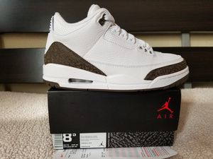 "Jordan ""Mocha"" 3s for Sale in Pasadena, CA"