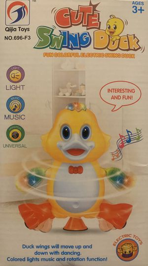 Dancing duck for Sale in West Covina, CA