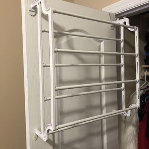 Pant/ Towel/ Clothes Closet Door Organizer for Sale in Brooklyn, NY
