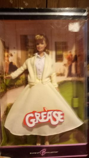 GREASE BARBIE COLLECTION for Sale in Cleveland, OH