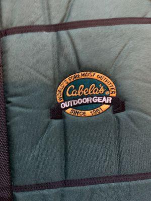 Cabelas fishing rod soft storage case for Sale in Brier, WA