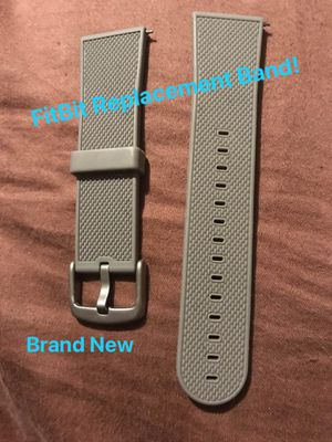 FitBit Replacement band! for Sale in Amarillo, TX