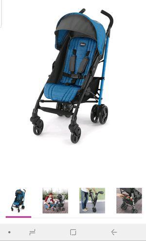 Stroller like new for Sale in Laredo, TX
