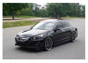 MY Honda Accord LX 2008 Black ! FWDWheelsss for Sale in Boston, MA