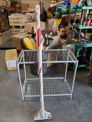 "4×10"" All Steel Trench Tamper! Brand New! for Sale in Pomona, CA"