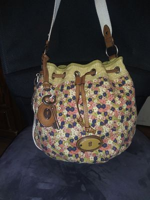 Fossil purse for Sale in Fort Worth, TX
