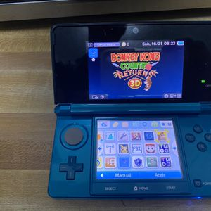 Nintendo 3ds Modded for Sale in Hialeah, FL