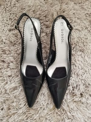 Ladies black heels for Sale in Fontana, CA