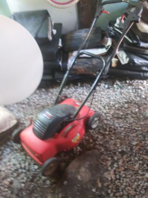 lawn mower electric 18 inch black n Decker. Works great. 300 other items. look under sellers other items for Sale in Atlanta, GA