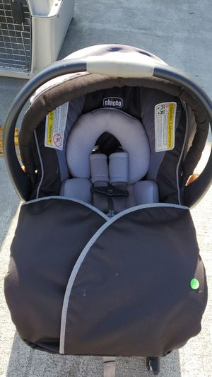 Baby car seat like new for Sale in Pasco, WA