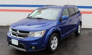 2012 Dodge Journey SXT Pago Inicial for Sale in Dallas, TX