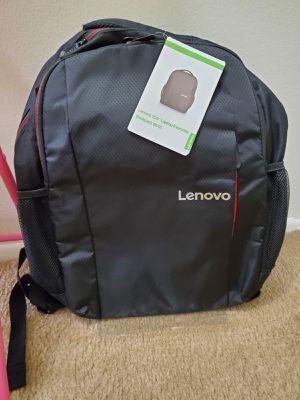 Lenovo laptop bag, new. Unused for Sale in Bloomfield Hills, MI