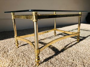 Glass table for Sale in Westborough, MA