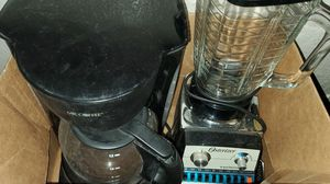 Blender coffee maker for Sale in Palmview, TX