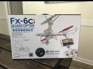 Drone with rechargeable battery for Sale in Virginia Beach, VA