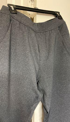 Lululemon Discipline Pants size M for Sale in Highland, CA