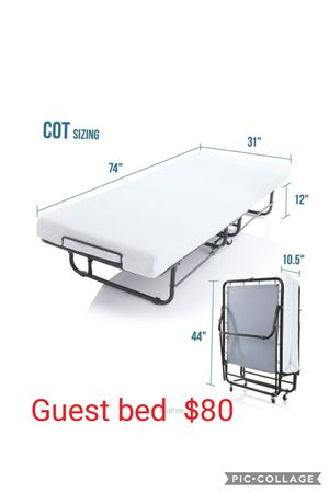 Guest bed for Sale in Las Vegas, NV