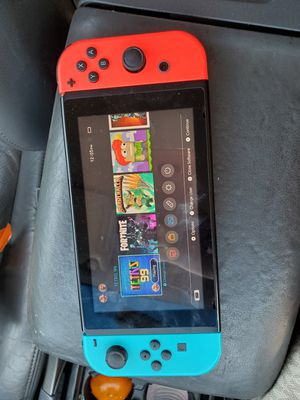 Nintendo Switch for Sale in Millersport, OH